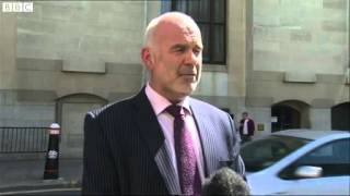 Fake bomb detector seller James McCormick jailed