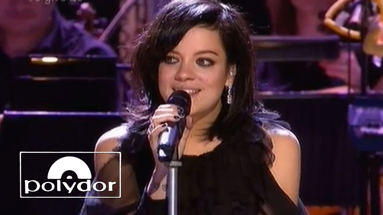 lily allen take what you take