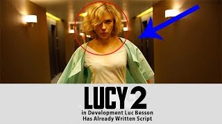 Lucy 2 is in Active Development | Lucy Movie | Hollywood Gossips