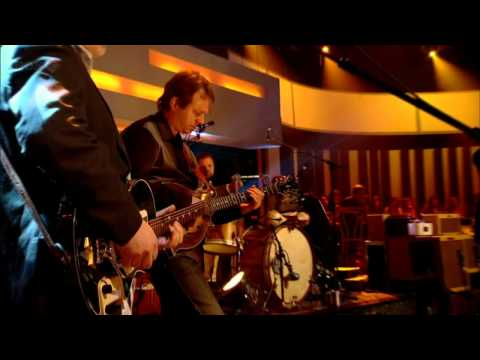 Robert Plant & Alison Krauss Gone Gone Gone (Done Moved On) - Later with Jools Holland Live HD