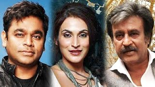 AR Rahman & Rajini to work in Aishwarya's Next
