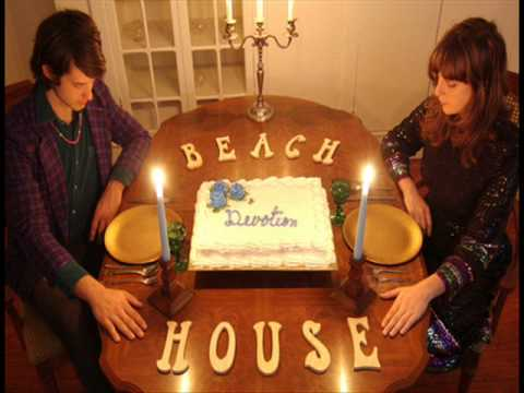 Beach House - Turtle Island