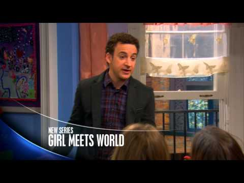 Coming Soon - Girl Meets World - Disney Channel Official