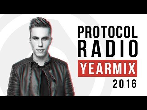 Protocol Radio Yearmix 2016 Live by Nicky Romero - 29.12.16
