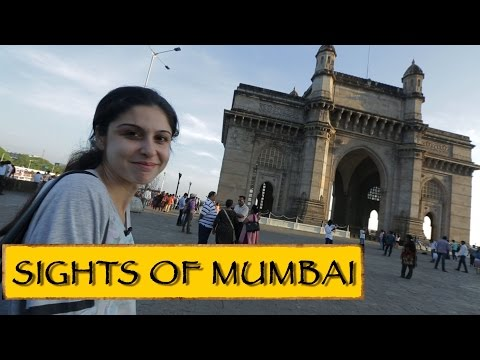 Sights Of Mumbai || Must See!!!