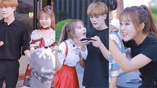 Nana And Kalac Love Story Couple Love Cute Short Film Part #EP6