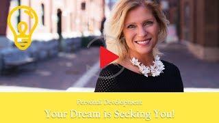 What You Seek is Seeking YOU Too!