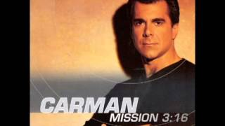 Watch Carman People Of God video