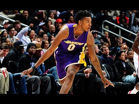Nick Young Provides Much Needed Spark in Season Debut