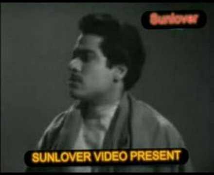 Mere Mehboob Na Ja (noor Mahal) video