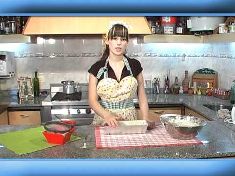 Programa 4 : Budin Marmolado - Lunes 21 de Marzo 2011