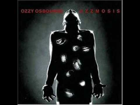 Ozzy Osbourne Perry Mason Video