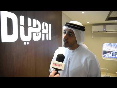 ATM 2016: Issam Kazim, chief executive, Dubai Corporation for Tourism & Commerce Marketing