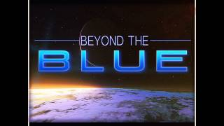 Droid Bishop - Beyond The Blue [Full album]