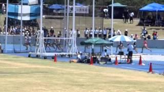 2013 IH近畿大会3000m決勝