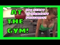 Workout In Los Angeles! Amberdawnlee Vlog