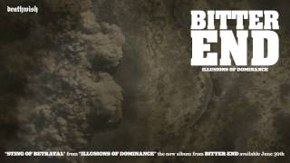 BITTER END - Sting of Betrayal