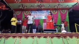 Chikon Chakon Manja Dhula Ganar Tala Tala