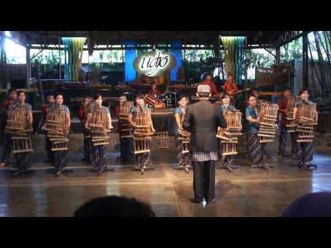 download lagu Saung Angklung Udjo Angklung Orchestra - gratis