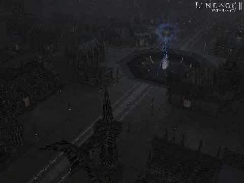 lineage 2 dark elf. Lineage II - Dark Elven