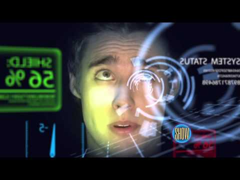 The U-Mix Show: Jorge Blanco como Iron Man