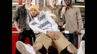Watch Gym Class Heroes Faces In The Hall video