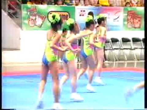 Team Age Group National _ 1 place _ HoChiMinh Open Aerobic Gymnastics Championships 2006, Viet Nam