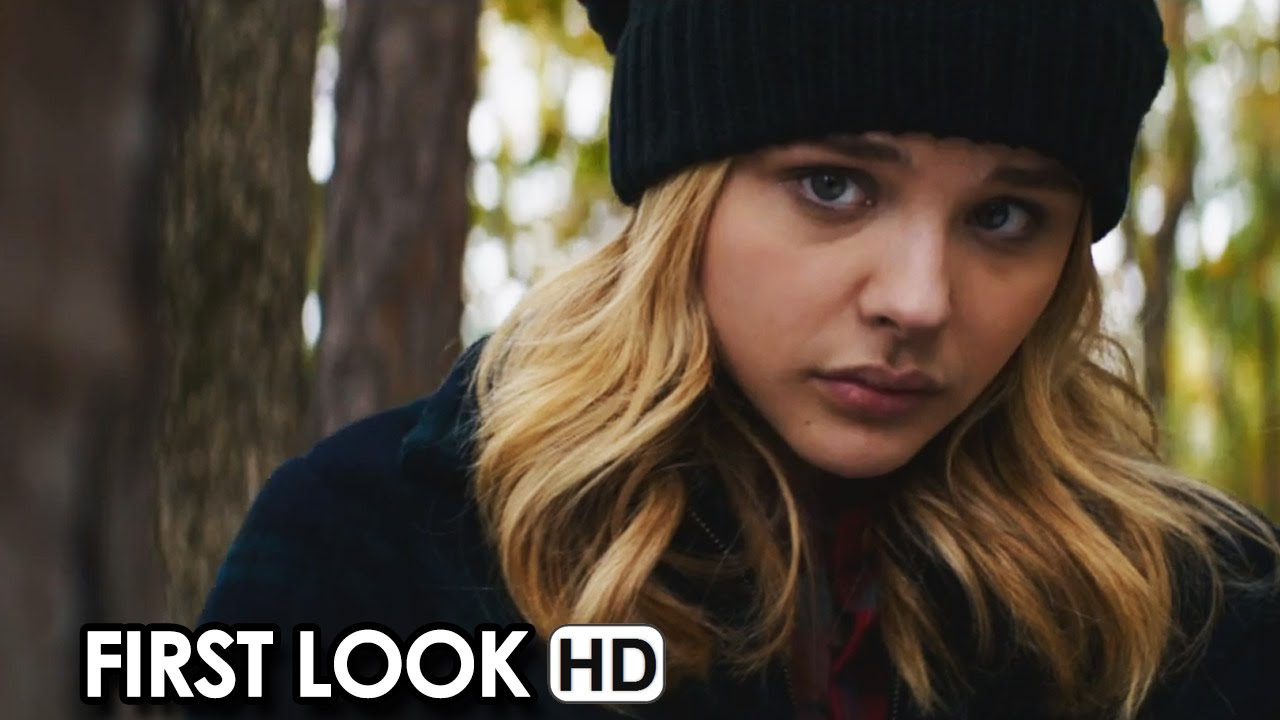 THE 5TH WAVE ft. Chloë Grace Moretz 'First Look' Trailer (2016) HD