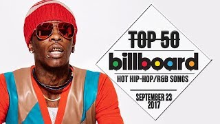 download lagu Top 50 - Billboard Hip-Hop/R&B Songs  Week Of gratis