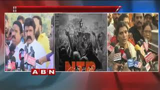 యన్.టి.ఆర్ 22వ వర్ధంతి - Balakrishna Vs Lakshmi Parvathi Over Bharat Ratna For NTR  - netivaarthalu.com