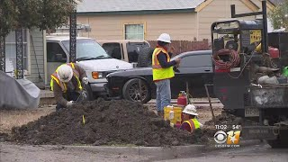 Atmos Energy Preparing To Cut Off Gas To 2,800