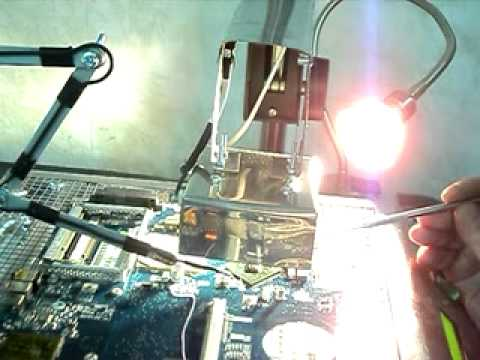 Самодельная инфракрасная паяльная станция своими руками