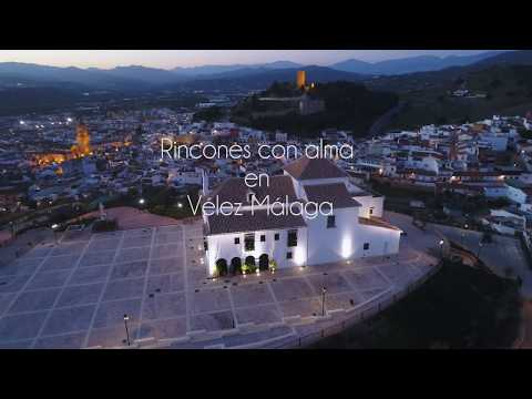 Spot 'Vélez-Málaga, rincones con alma'