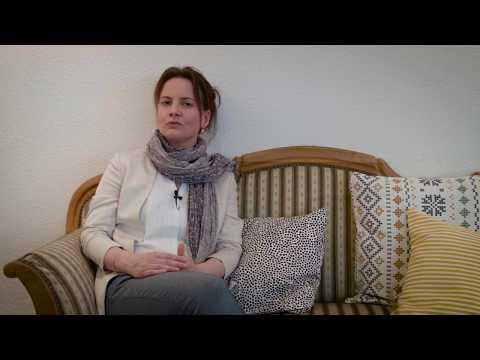 """Interview mit Stephanie Hochstrasser zum Thema """"Vegetarische Ernährung"""" - 3/5"""