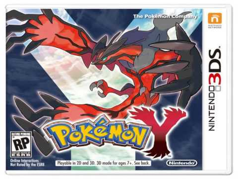 Here Is A Direct Link To Download Free Pokemon Y No Hidden Cost 2013