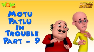 Download Motu Patlu in Trouble - Compilation Part 9 - Minutes of Fun! 3Gp Mp4