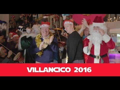 Villancico 2016 LOS MORANCOS