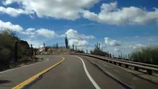 Destination Arizona; Scenic Drive to Mt. Lemmon
