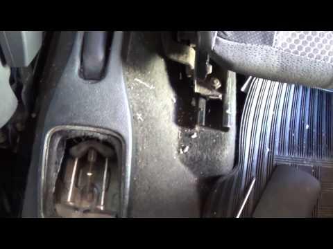 Regulagem do freio de mão Fox todas as versões