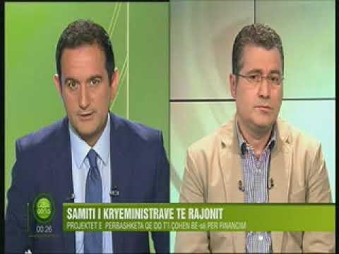 Revista Televizive e Mbremjes, 30 Maj 2015 - Top Channel Albania - News - Lajme