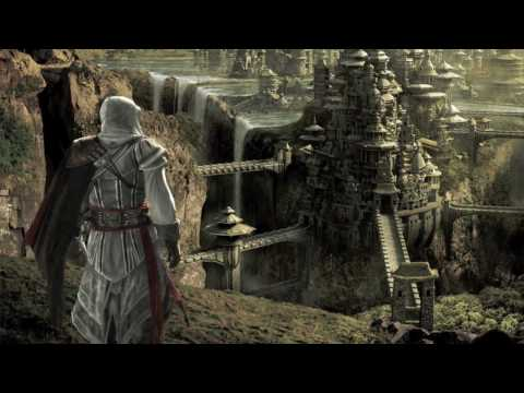 Assassins Creed II : The Truth - Atlantis?  HD