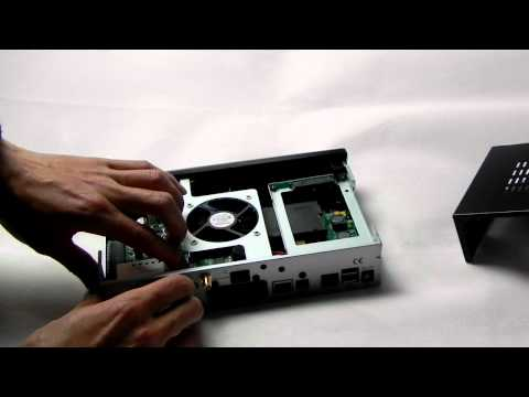 how to open the dreambox dm800hd se how to replace tuner dm800 hd se