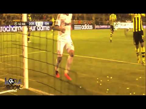 Zenit Sankt Petersburg vs Borussia Dortmund 2-4 All Goals & Alle Tore Full Highlights 25/02/2014