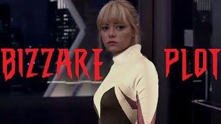 The Bizarre Plot of The Cancelled Amazing Spiderman 3 | Cutshort