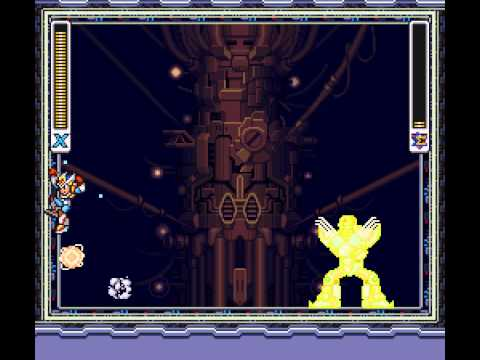 Mega Man X2 - Part 4 (Final) - User video