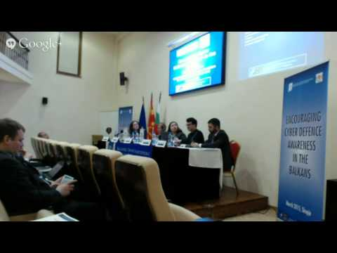 NATO ARW: ENCOURAGING CYBER DEFENCE AWARENESS IN THE BALKANS
