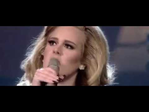 Adele-someone Like You (original-dvd) video