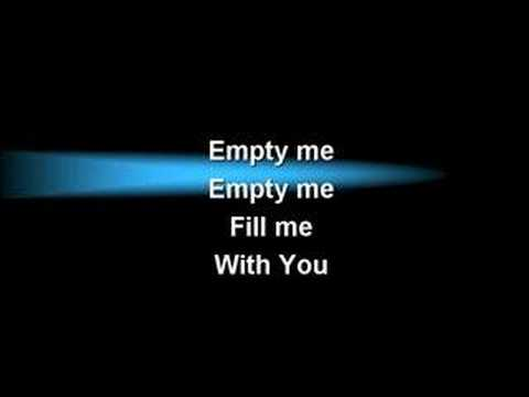 Jeremy Camp - Empty Me