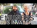 Emuness - BUS INVADERS Ep. 1418