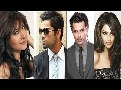 Anushka Sharma not working with Virat Kohli, Bipasha Basu and Karan Singh Grover's strategies